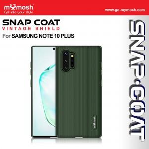 Vintage Shield Samsung Galaxy Note 10 Plus