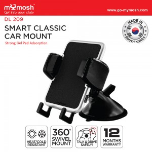Smart Classic Car Mount DL209