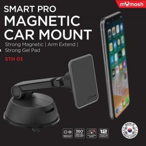 Smart Pro Magnetic Car mount STH-03